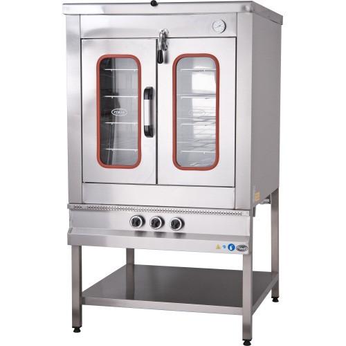Шкаф жарочный газовый бал/природный Pimak PPG 990
