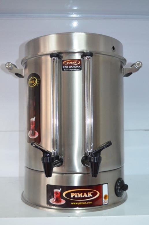 Чаераздатчик 250-2,2 кВт, объем 23Л Pimak М026