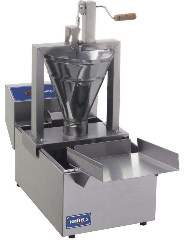 Аппарат для пончиков Кий-В ФП-5