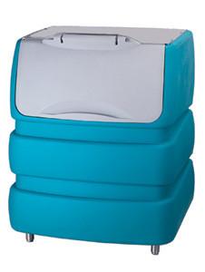 Бункер для льда Brema Bin240PE G160-280-510-TM450