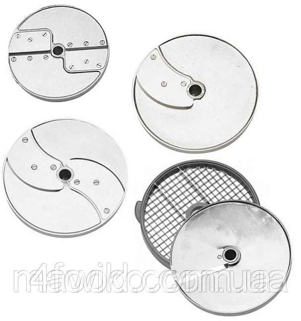 Купить Комплект дисков для овощерезки Robot Coupe 1960 БН