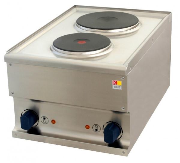 Купить Плита электрическая Kogast ES40