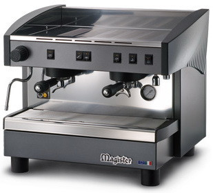 Кофемашина Magister Stilo MS100 2GR