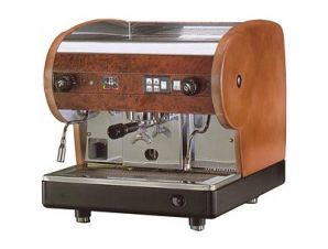Полуавтоматическая кофемашина Astoria SM SA/1 LISA bw