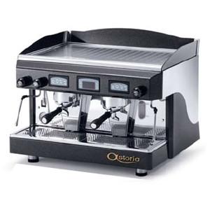 Автоматическая кофемашина Astoria SAE/2 CC Touch с дисплеем