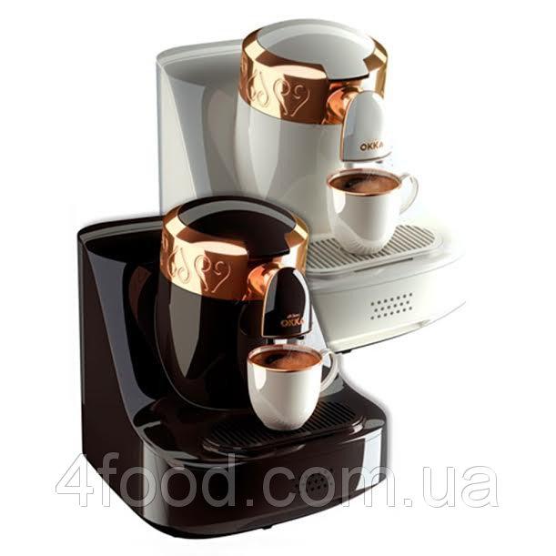 Автомат для приготовления кофе по-турецки Arzum Oкка
