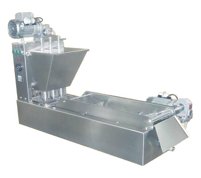 El aparato ponchikovyy automático Chranmehanika XM3