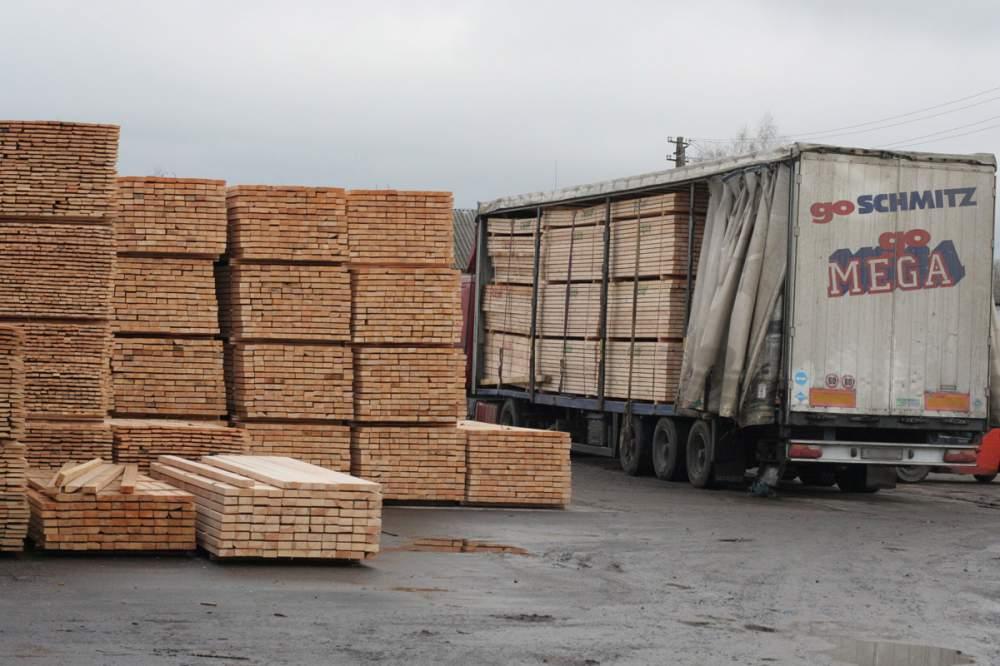 Доски мягких пород древесины сухие | Киев