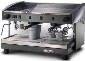 Кофемашина Stilo MS100 2GR ТС