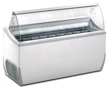 Витрина для мороженого Staff V945V