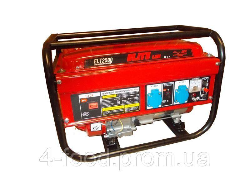 Buy Electric generator petrol AB Group ELT 2500