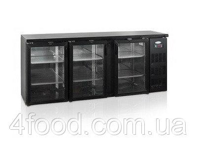 Холодильник для бутылок Asber BBC-350