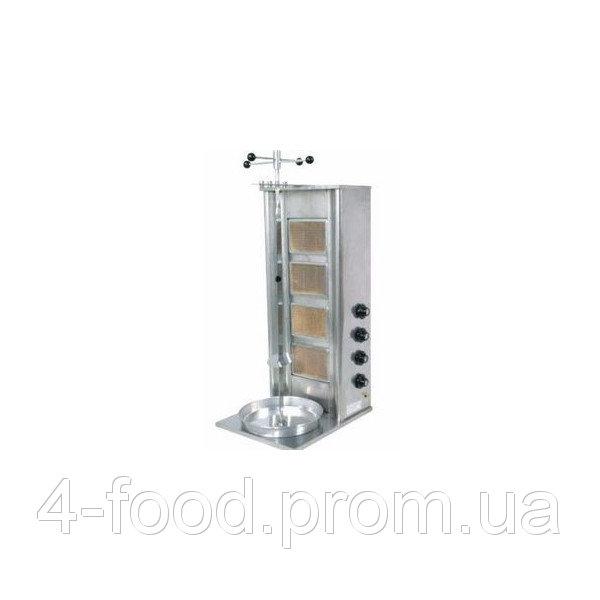Аппарат для шаурмы газовый Baysan GDN-104