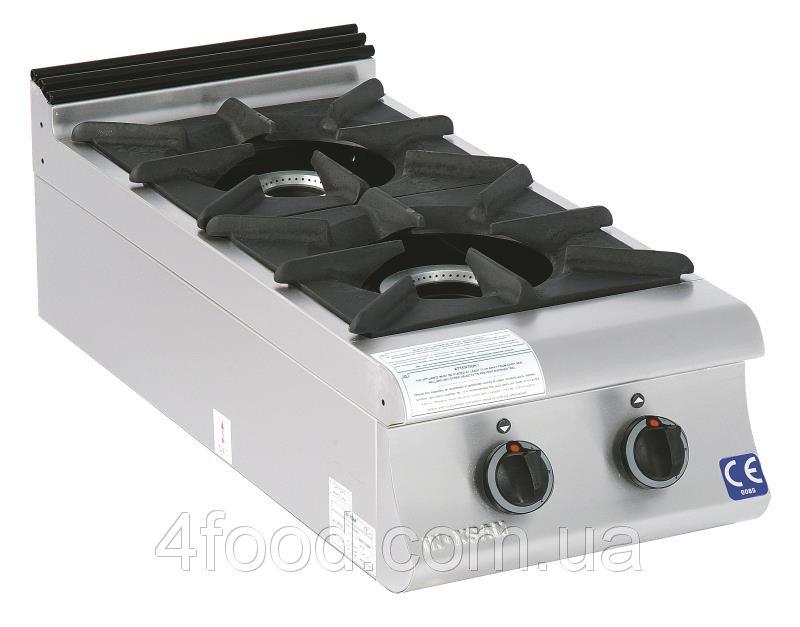 Плита газовая Inoksan 7KG100
