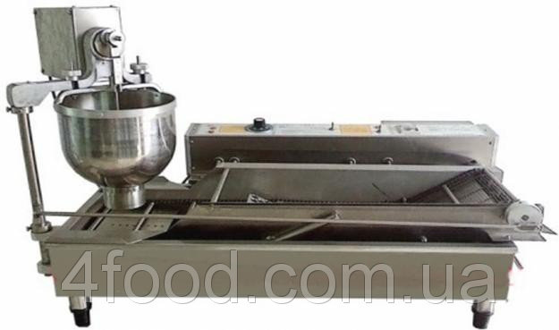 The automatic machine for about-va Sybo H013 donuts