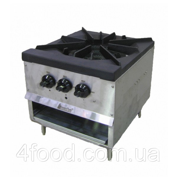 Плита газовая Customheat G48