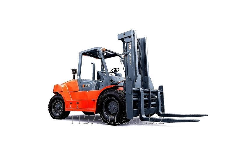 loader 10 ton