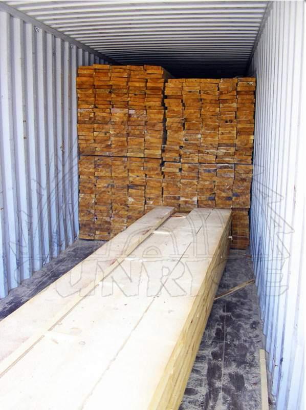 Брус 150х200 деревянный