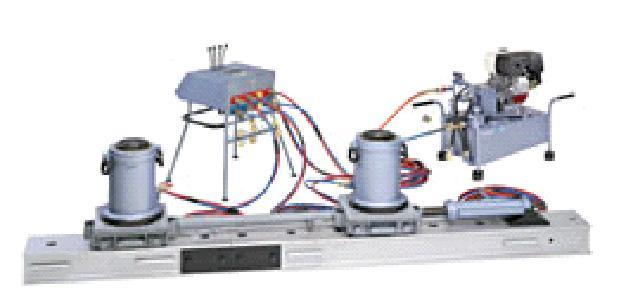 Купить Гидравлическое оборудование для подъема транспортных средств