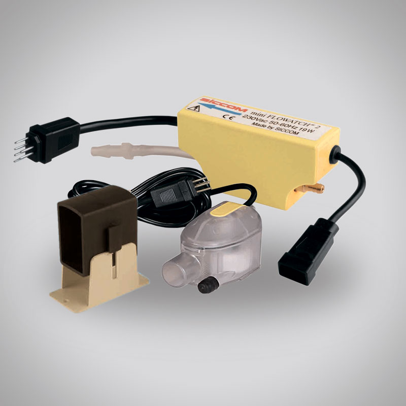Buy THE DRAINAGE PUMP FOR THE SICCOM MINI FLOWATCH 2 SILENCE CONDITIONER