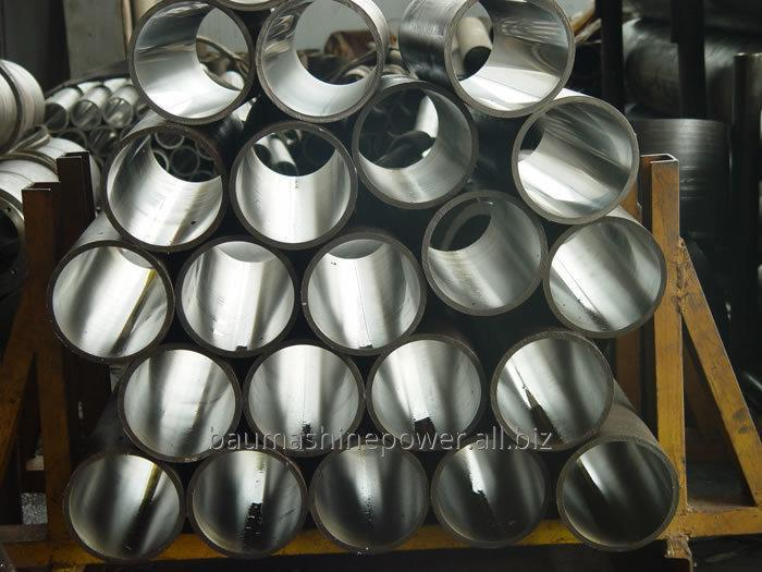 Buy The chromeplated rods, honingovany pipes any sizes and diameters.