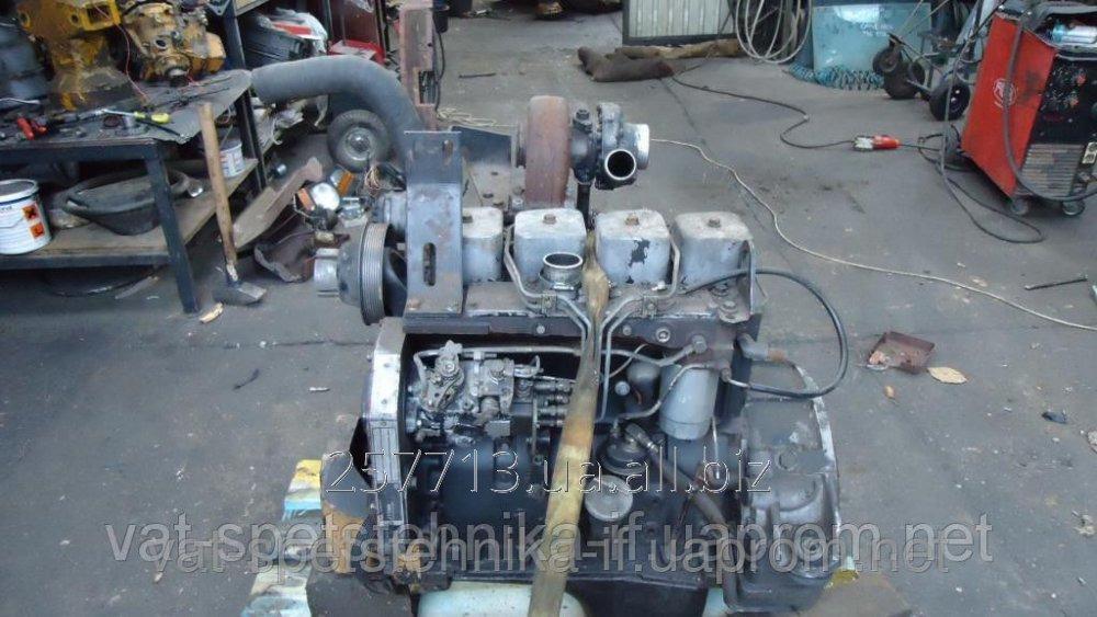 Купить Мотор CUMMINS 4T390