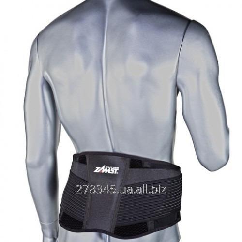 Купить Бандаж для спины Zamst ZW-7