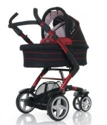 Купить Детская коляска трансформер ABC Design (АБЦ Дизайн) - 3 Tec