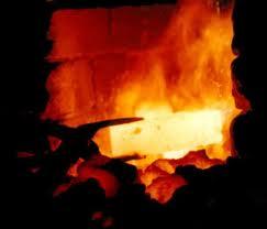 Поковки из углеродистой стали