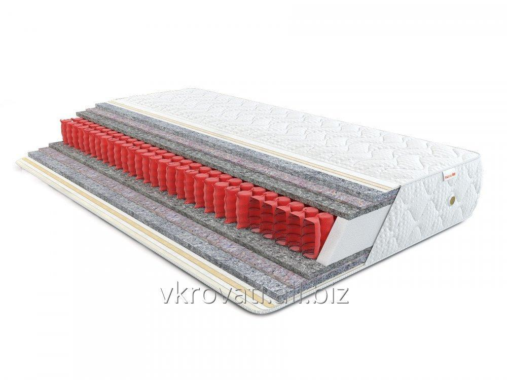 "Buy Come-for mattress Independent springs of a spring ""the Relax the Premium"" (The strengthened spring Pocket Spring block)"