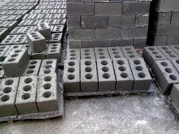 Buy Slag stones concrete