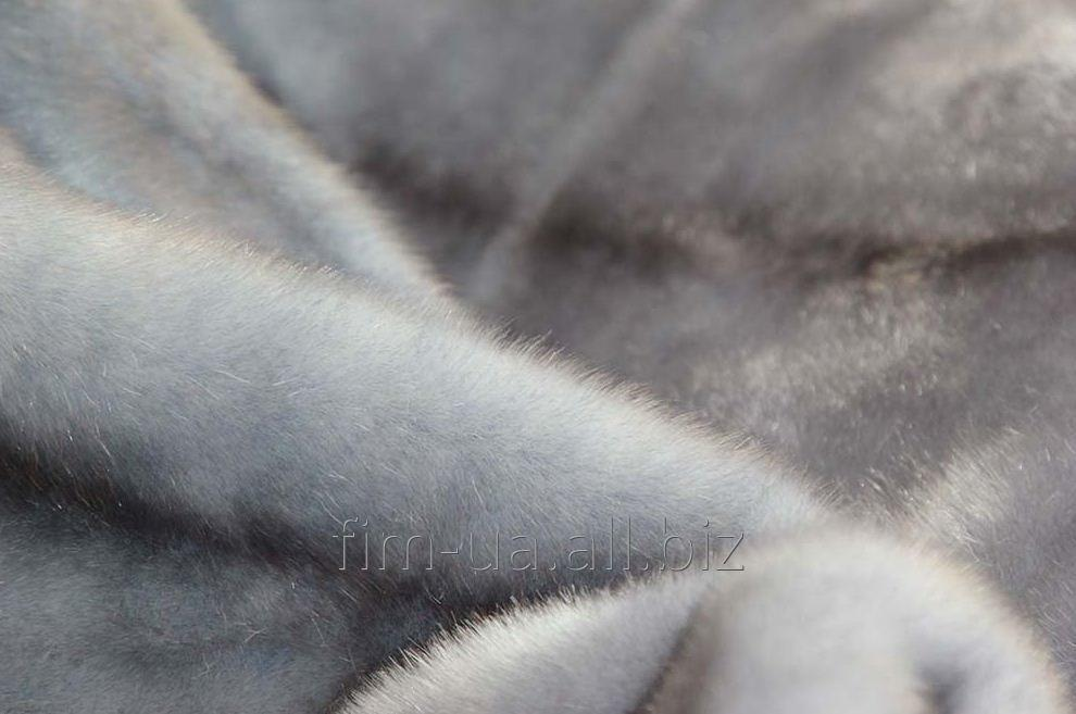 Fur fabric imitation of a skin 4