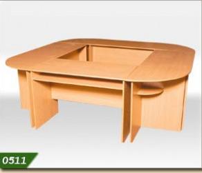 Купить Столы для библиотек, школьная мебель с Одессы