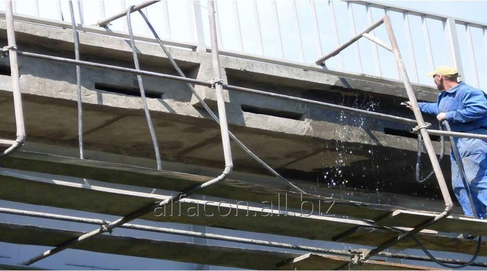 Buy Material for a wet torkret Alfakon Repair