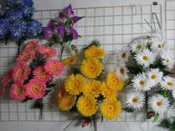 Купить Цветы искусственные, букеты от производителя.