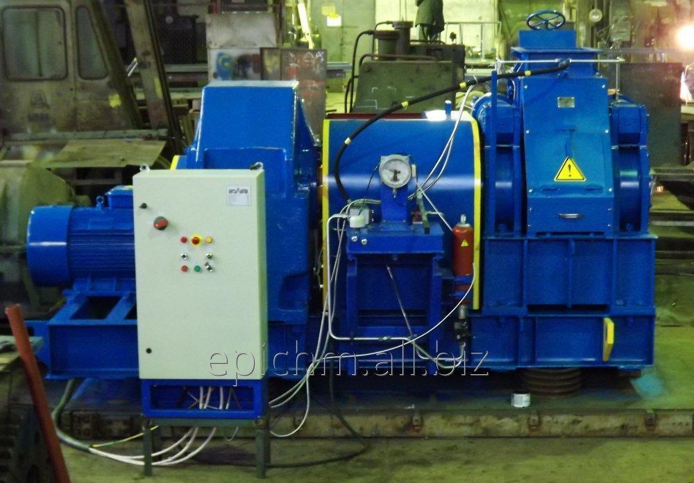 Briquetting Roller Press. Model 22PS