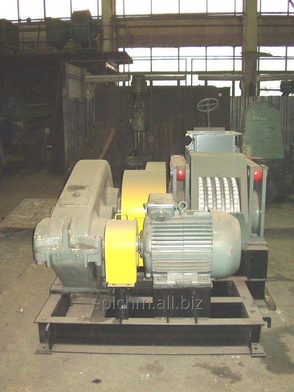 Купить Model 19PS Briquetting Roller Press