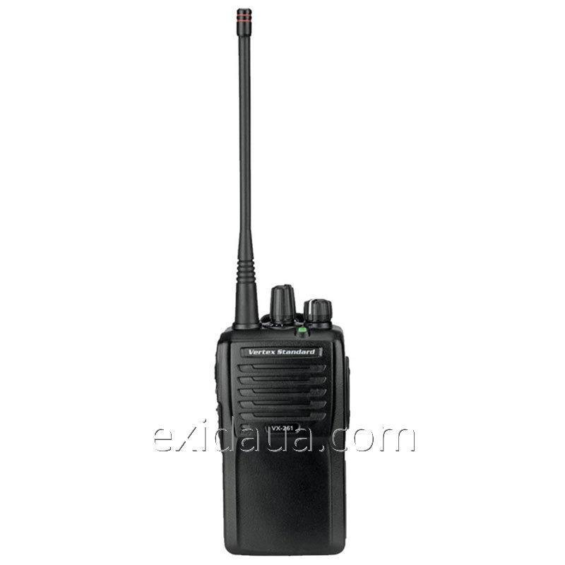 Портативная радиостанция Vertex Standard VX-261