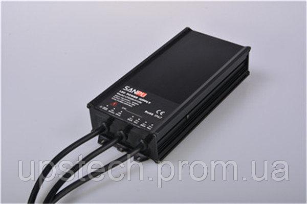 Купить Блок питания SANPU 12 V LPS-300W (IP-67 защита)
