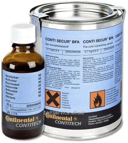 Клей Conti Secur BFA – лучшее средство для быстрого и надежного склеивания конвейерных лент