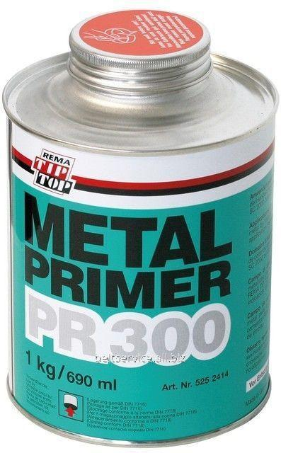 Праймер для металла REMA TIP TOP METAL PRIMER PR 300
