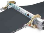Инструмент Flexco для технического обслуживания конвейерных лент