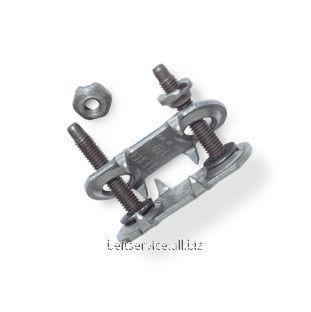 Механические соединители Flexco 190 пластинчатые болтовые для стыковки и ремонта конвейерных лент