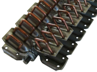 G 2001 механические соединители системы G2000 для стыковки конвейерных лент толщиной от 5 до 7 мм