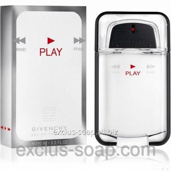 Купить «Play» GIVENCHY -мужские