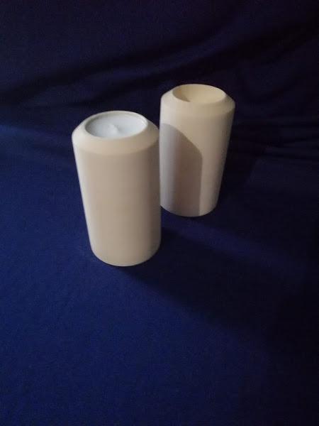 Подсвечник-цилиндр  55 мм