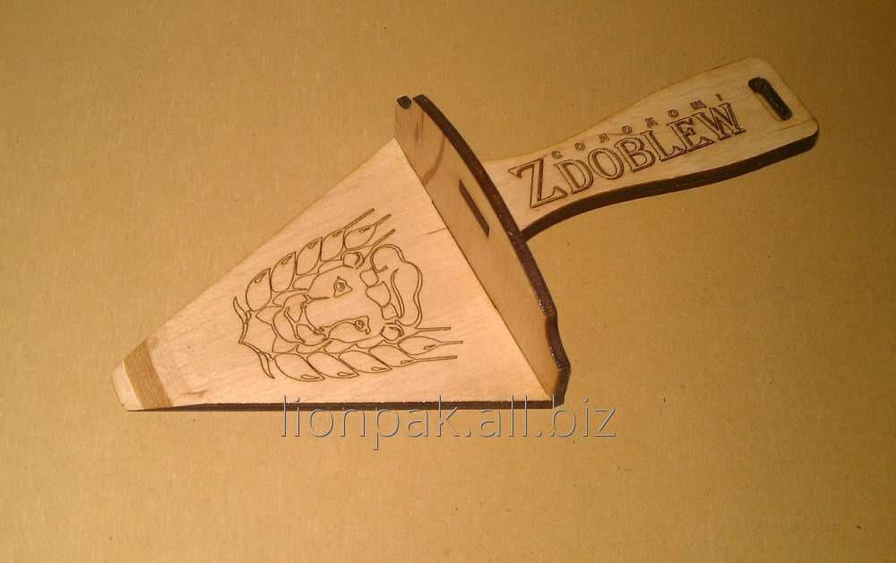 Купить Кухонная лопатка деревянная.