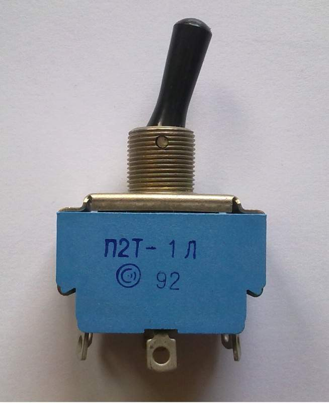 Buy P2T-23 toggle-switch