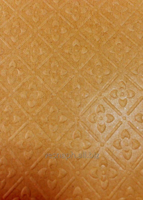 Купить Структурированная упаковочная крафт бумага для оформления подарков, флористики