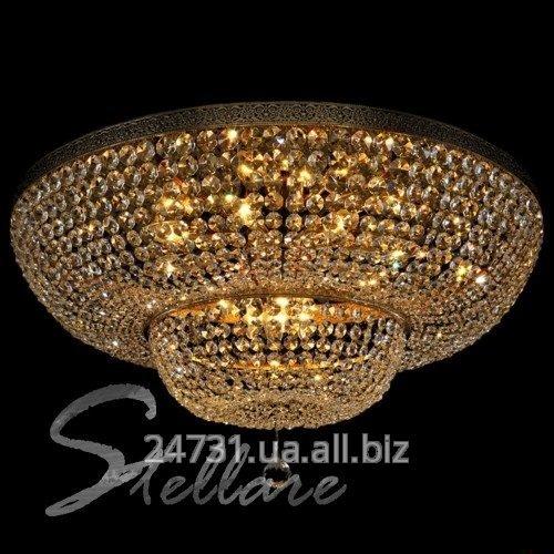 Купить Люстра Stellare C 2261/12 G